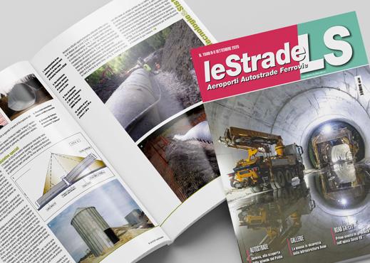 Articolo leStrade | Imeva