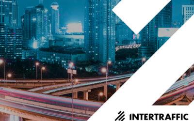 IMEVA will be at Intertraffic 2022 in Amsterdam